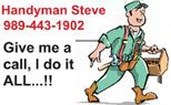 Handyman Steve LLC